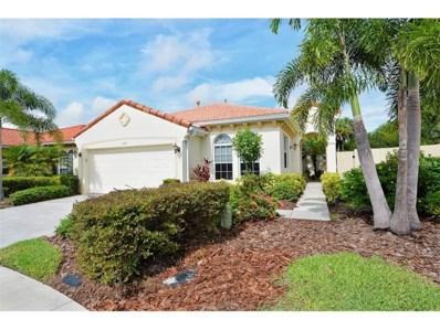 337 Mestre Place, North Venice, FL 34275 - MLS#: A4190794