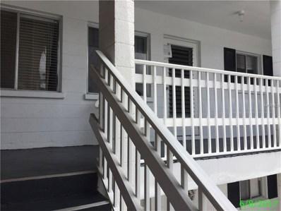 5928 Easy Street UNIT K22, Bradenton, FL 34207 - MLS#: A4190825