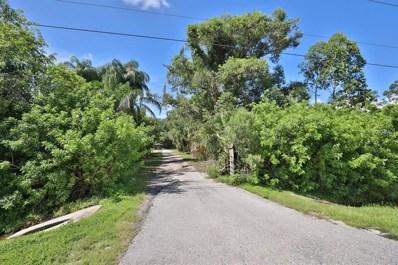 7024 Clark Road, Sarasota, FL 34241 - MLS#: A4190829