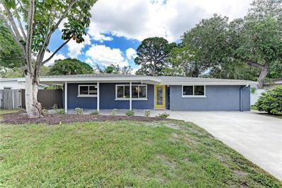 5723 Olive Avenue, Sarasota, FL 34231 - MLS#: A4190983