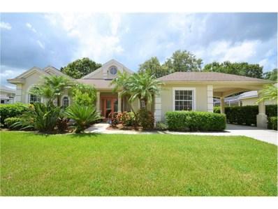 4604 4TH Avenue Drive E, Bradenton, FL 34208 - MLS#: A4191075
