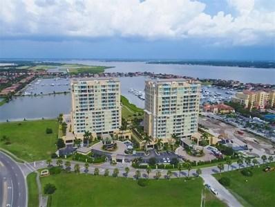 130 Riviera Dunes Way UNIT 201, Palmetto, FL 34221 - MLS#: A4191087