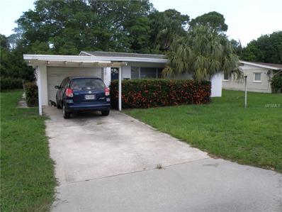 5322 8TH Street Court W, Bradenton, FL 34207 - MLS#: A4191103