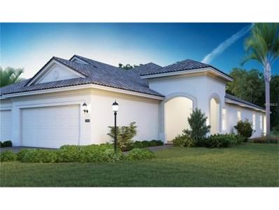 1302 Calle Grand Street, Bradenton, FL 34209 - MLS#: A4191125
