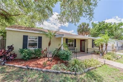 4210 W Bay Vista Avenue, Tampa, FL 33611 - MLS#: A4191128