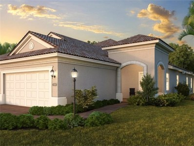 1319 Calle Grand Street, Bradenton, FL 34209 - MLS#: A4191132