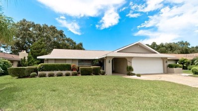 4812 Huntleigh Drive, Sarasota, FL 34233 - MLS#: A4191197