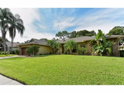 4411 Oak View Drive, Sarasota, FL 34232 - MLS#: A4191219
