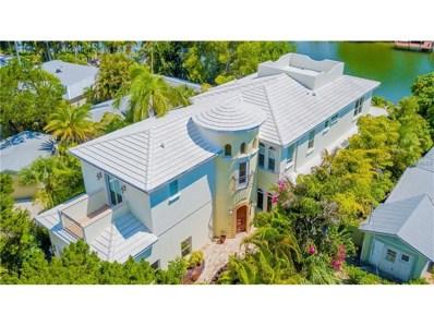 353 S Washington Drive, Sarasota, FL 34236 - MLS#: A4191263