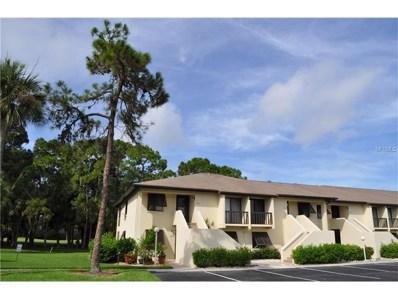 4558 Longwater Chase UNIT 50, Sarasota, FL 34235 - MLS#: A4191417