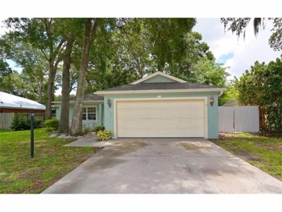 5119 18TH Lane E, Bradenton, FL 34203 - MLS#: A4191419