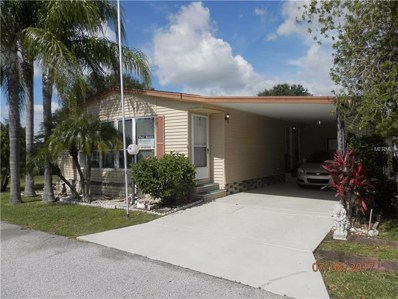 5707 45TH Street E UNIT 114, Bradenton, FL 34203 - MLS#: A4191530
