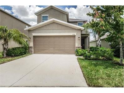 1038 Seminole Sky Drive, Ruskin, FL 33570 - MLS#: A4191542