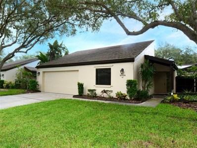 3714 Glen Oaks Manor Drive, Sarasota, FL 34232 - MLS#: A4191573
