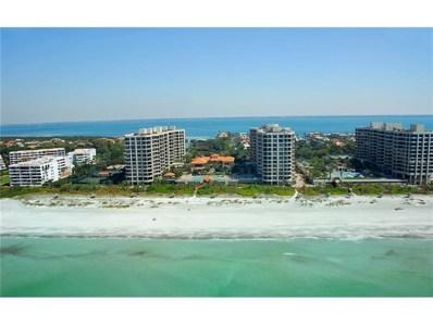 1281 N Gulf Of Mexico Drive N UNIT 806, Longboat Key, FL 34228 - #: A4191619