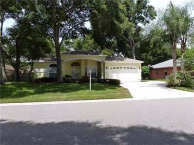 2909 River Woods Drive, Parrish, FL 34219 - MLS#: A4191621