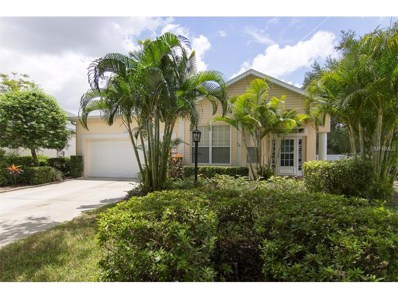 12306 Winding Woods Way, Lakewood Ranch, FL 34202 - MLS#: A4191662