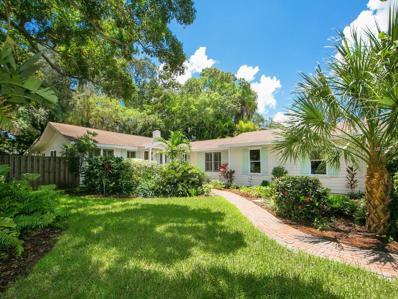 1640 Waldemere Street, Sarasota, FL 34239 - MLS#: A4191687