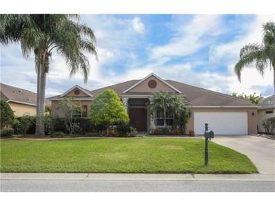 8521 30TH Street E, Parrish, FL 34219 - MLS#: A4191871