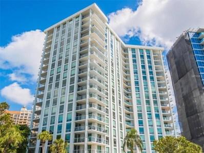 1111 N Gulfstream Avenue UNIT 13C, Sarasota, FL 34236 - MLS#: A4191902