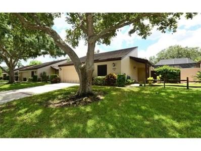 3905 Glen Oaks Manor Drive, Sarasota, FL 34232 - MLS#: A4191938