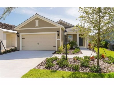 4019 Azurite Way, Bradenton, FL 34211 - MLS#: A4191953