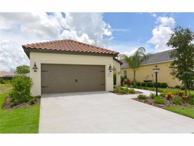 4211 Azurite Way, Bradenton, FL 34211 - MLS#: A4191955