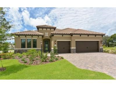 13028 Indigo Way, Bradenton, FL 34211 - MLS#: A4191967
