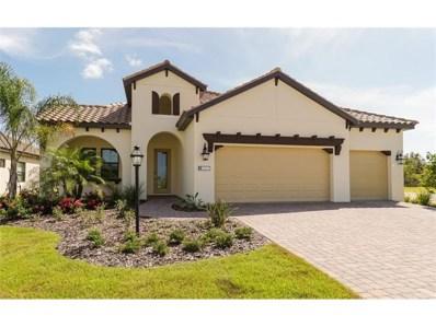 13207 Indigo Way, Bradenton, FL 34211 - MLS#: A4191993