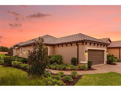 12611 Sorrento Way, Bradenton, FL 34211 - MLS#: A4192117