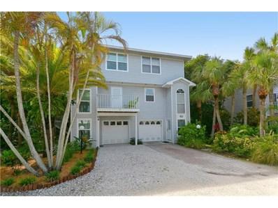 6250 Holmes Boulevard UNIT 63, Holmes Beach, FL 34217 - MLS#: A4192139
