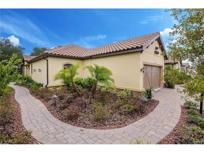 12619 Sorrento Way, Bradenton, FL 34211 - MLS#: A4192145