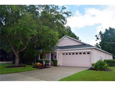 12301 Wood Sage Terrace, Lakewood Ranch, FL 34202 - MLS#: A4192200