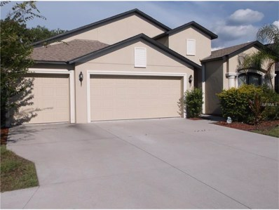 9214 Raes Creek Place, Palmetto, FL 34221 - MLS#: A4192221