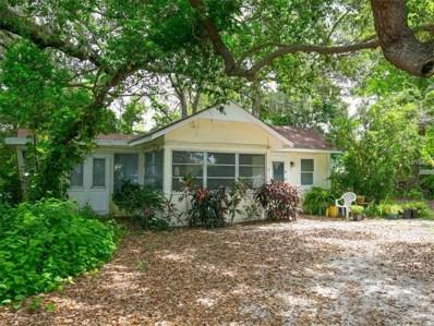 4109 Swift Road, Sarasota, FL 34231 - MLS#: A4192239