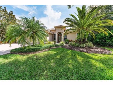 6543 The Masters Avenue, Lakewood Ranch, FL 34202 - MLS#: A4192249
