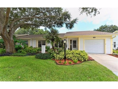 4248 Oakhurst Circle E UNIT 3066, Sarasota, FL 34233 - MLS#: A4192258