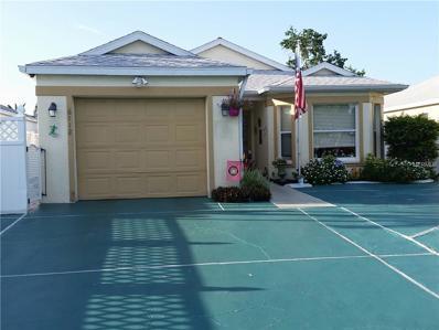 6112 40TH Avenue W, Bradenton, FL 34209 - MLS#: A4192322