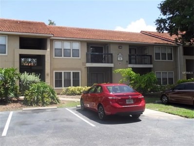 4036 Crockers Lake Boulevard UNIT 912, Sarasota, FL 34238 - MLS#: A4192368