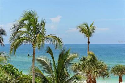 1770 Benjamin Franklin Drive UNIT 203, Sarasota, FL 34236 - MLS#: A4192390