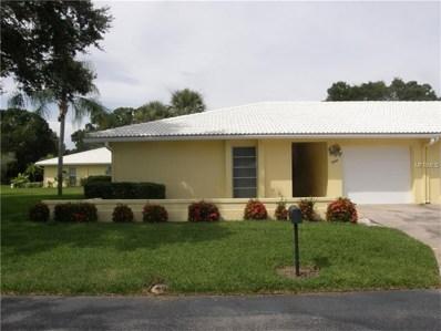 3643 Amesbury Lane UNIT 5601, Sarasota, FL 34232 - MLS#: A4192429