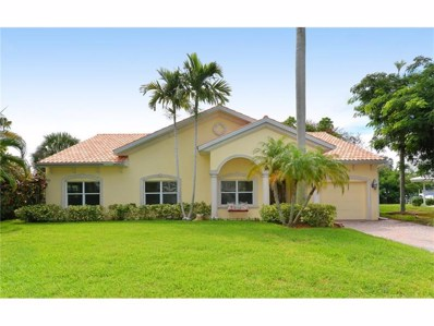 624 Marbury Lane, Longboat Key, FL 34228 - MLS#: A4192530