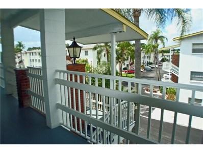 5940 Easy Street UNIT K-31, Bradenton, FL 34207 - MLS#: A4192552