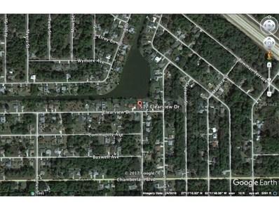 517 Clearview Drive, Port Charlotte, FL 33953 - MLS#: A4192558
