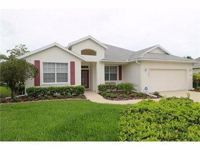 11906 Whistling Way, Lakewood Ranch, FL 34202 - MLS#: A4192561