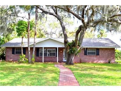 358 Highland Shores Drive, Ellenton, FL 34222 - MLS#: A4192613