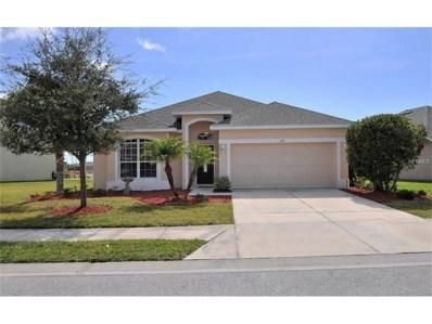 6215 French Creek Court, Ellenton, FL 34222 - MLS#: A4192693