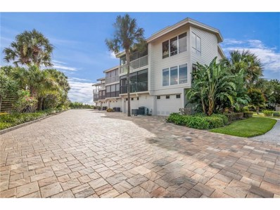 800 Golden Beach Boulevard UNIT H, Venice, FL 34285 - MLS#: A4192715