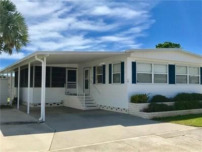 10315 Cortez Road W UNIT 19H, Bradenton, FL 34210 - MLS#: A4192860