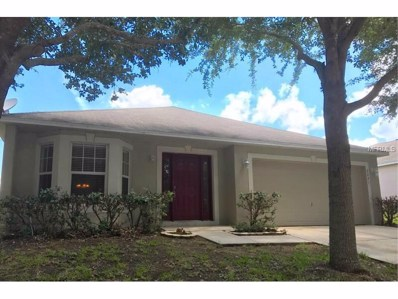 2225 Sandridge Circle, Eustis, FL 32726 - MLS#: A4192877